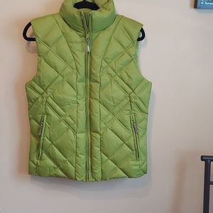 Columbia quilted puffer vest
